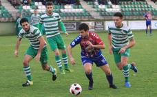 La Segoviana rueda a su cantera en un cómodo triunfo (4-0)