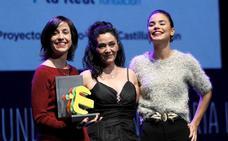 El programa Empleo Mujer, galardonado como mejor proyecto social en España