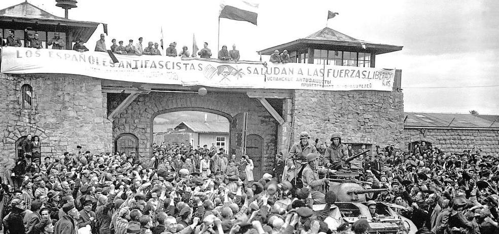 'El fotógrafo de Mauthausen: Enfrentarse al relato establecido