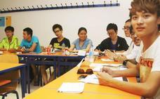 La UVA romperá el convenio con la empresa que trajo a los estudiantes chinos expulsados