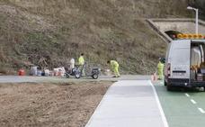 Un paseo peatonal y un carril bici unirán el estadio Helmántico con la capital salmantina