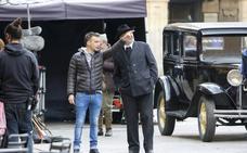 El Ayuntamiento se enfrenta a nuevas quejas de comerciantes por la película de Amenábar
