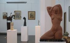 Medio siglo de Escuela de Arte