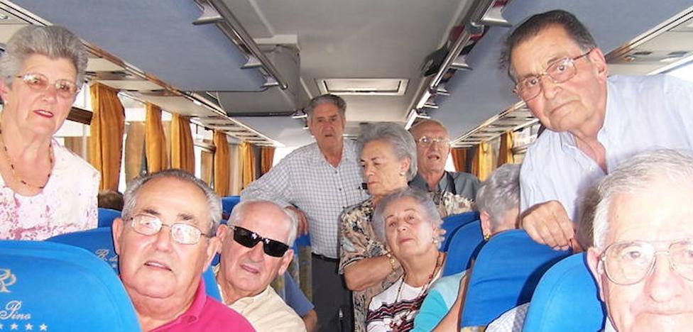 Los vallisoletanos tienen las pensiones más altas de España tras vascos, madrileños y navarros