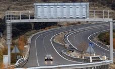 El Gobierno decidirá el futuro de las autopistas segovianas en noviembre de 2019