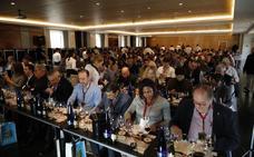 Ópera Prima reúne a 300 profesionales del sector del vino en Peñafiel