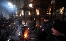 La OTAN, la UE y la ONU se unen en su condena al Kremlin