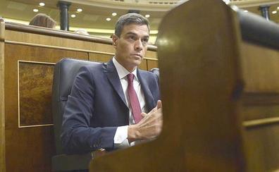 Pedro Sánchez remarca que la lucha de Industria y de los trabajadores de Vestas en León «ha dado sus frutos»