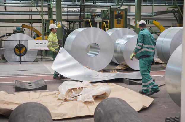¿Quién es Network Steel, el nuevo comprador de Vestas?