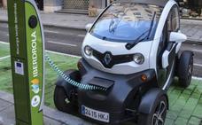 Valladolid afronta su segunda oportunidad para ser punta de lanza del coche eléctrico