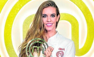 Pepe Rodríguez defiende la victoria de Ona Carbonell en 'Masterchef Celebrity 3'