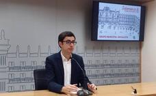 Mateos: «El Partido Popular no puede presentar a nadie que sea honesto para la Alcaldía»