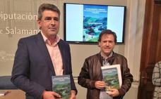 Un libro analiza el aspecto geológico de Batuecas, Sierra de Francia y Quilamas