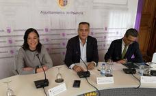 El equipo de Polanco culpa al PSOE del retraso en el proyecto de la Alcoholera de Palencia