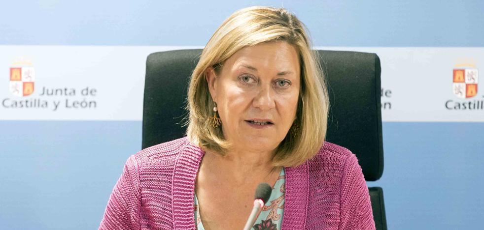 La Junta envía instrucciones internas al personal para no registrar gastos