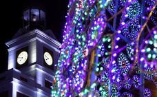 Soria encenderá este viernes las luces de Navidad