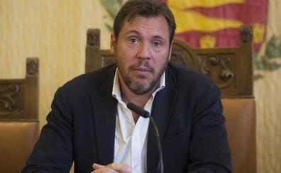 Puente, sobre el acuerdo de Vestas: «Es un toque de atención al PP de la comunidad»