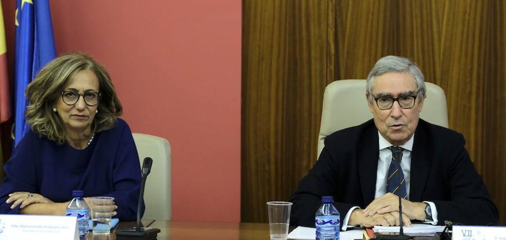 46 parejas segovianas divorciadas este año ven abierta la puerta a la revisión de medidas