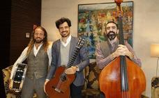 El guitarrista Pablo Sáinz-Villegas presenta en Palencia su álbum grabado con Plácido Domingo