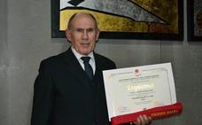 Vicente Zarza recibirá la Salina de Honor en los Premios Anuales del Deporte Salmantino