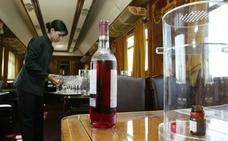 El Tren del Vino apostará por atraer a la provincia de Valladolid al turista que visita Madrid