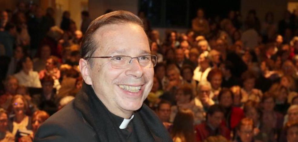 Mariano Fazio lamenta que solo se miren los escándalos de la Iglesia