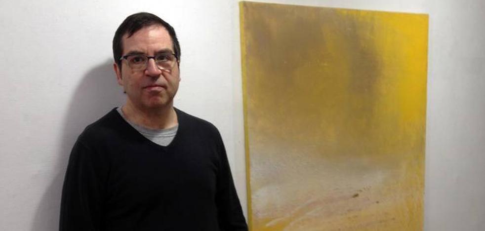 Los Reyes regalan al presidente chino un cuadro del pintor segoviano Alberto Reguera