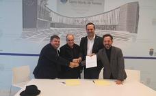 La Sala Tragaluz se convertirá en un nuevo referente cultural del municipio