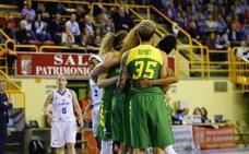 Avenida encaja la primera derrota en casa en la Euroliga ante un Sopron liderado por sus WNBA (70-78)