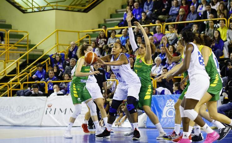 CB Avenida - Sopron Basket