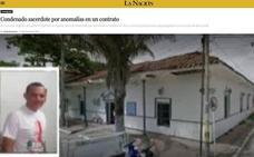 El Obispado prescinde del párroco de Coca, condenado en Colombia por el cobro ilegal de un contrato