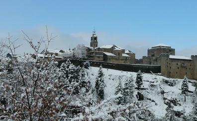 Puebla de Sanabria, más cerca de su Navidad más luminosa