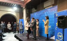 Premio a la Diputación de Palencia por su atención a las víctimas de violencia de género