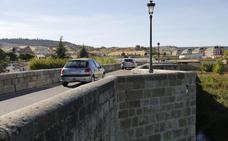 La Junta desiste del gran centro logístico en Palencia y reduce su superficie al 11,6% de la prevista