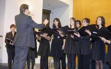 El Ensemble de la OSCyL y el Coro Piccolo, de gira navideña por Castilla y León