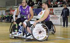 El Fundación Grupo Norte recibe a Vigo, que la pasada jornada ganó a Amiab Albacete