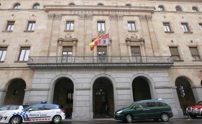 Condenado a 13 años de cárcel por violar a su hija en Salamanca