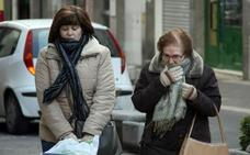 Cuéllar registra la temperatura mínima de España, con -6,3 grados