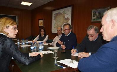 La Junta aclara que la cementera de Hontoria quema menos residuos del total autorizado