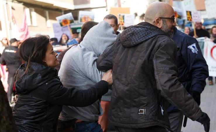 Juicio en Zamora por el asesinato de la joven Leticia Rosino