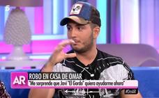 El hachazo de Omar al Lequio en 'El Programa de Ana Rosa'