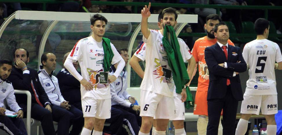 Diego Gacimartín considera «imprescindible» el apoyo de la afición