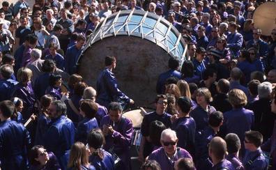 Las tamboradas de España, Patrimonio de la Unesco