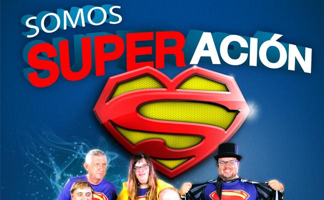Campaña «#SOMOS SUPERACIÓN»