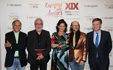 Más de 60.000 euros a beneficio de la Fundación Aladina gracias a los capones palentinos