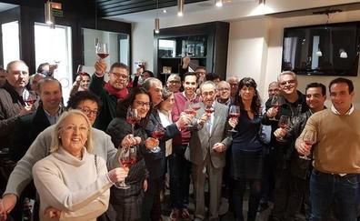La DO Cigales celebra la nueva añada de 2018 con sus municipios en el mes de diciembre