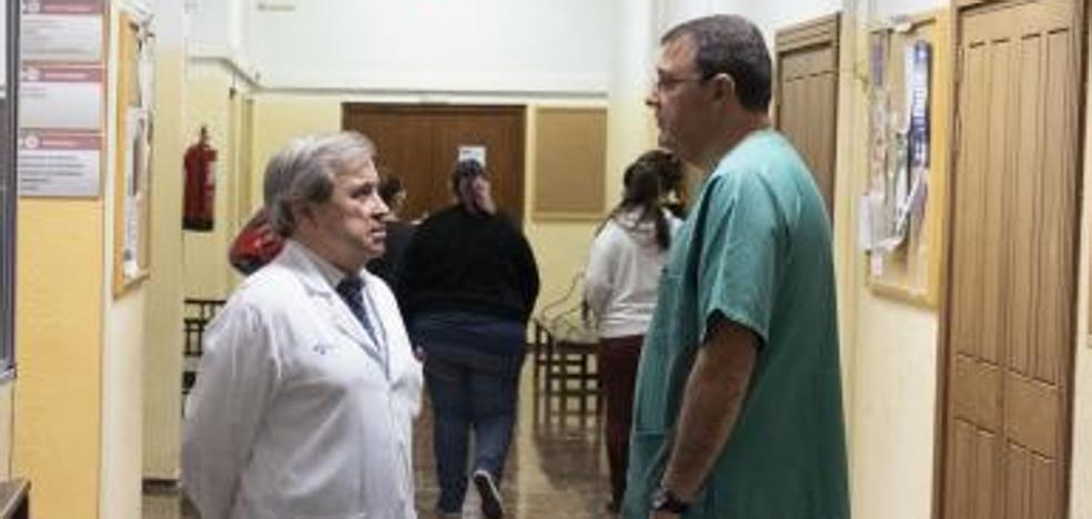 Medicina tiene 24 profesores listos para dar el relevo generacional, pero no plazas