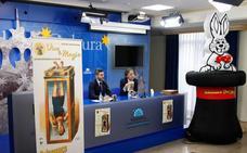 La tercera edición de 'Salamanca vive la magia' llega a la ciudad el próximo 2 de enero