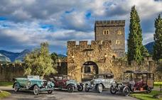 Vinos de Castilla y León acudirán a la primera cata organizada en Torre Loizaga, en Vizcaya