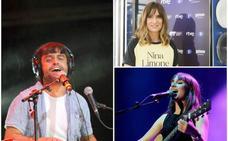 Zahara, Miss Caffeina, Noemí Galera y Manu Guix, entre los miembros del comité para Eurovisión 2019